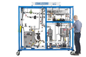 steam systems training