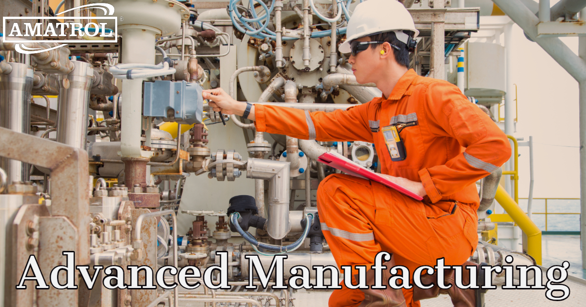 Advanced Manufacturing eLearning
