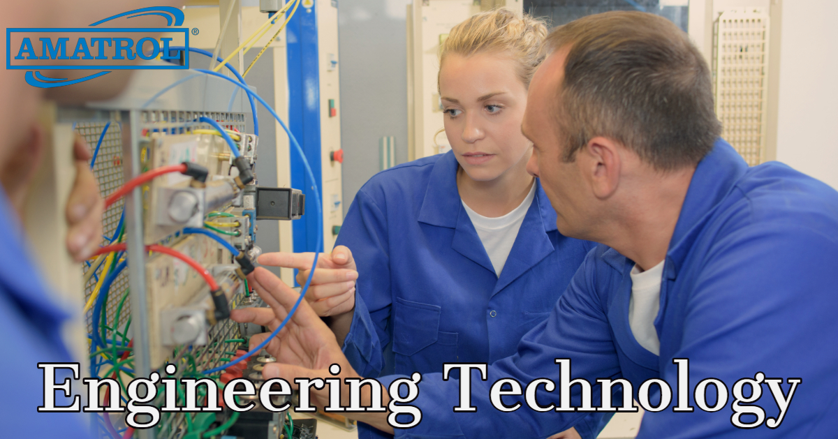 Engineering Technology eLearning