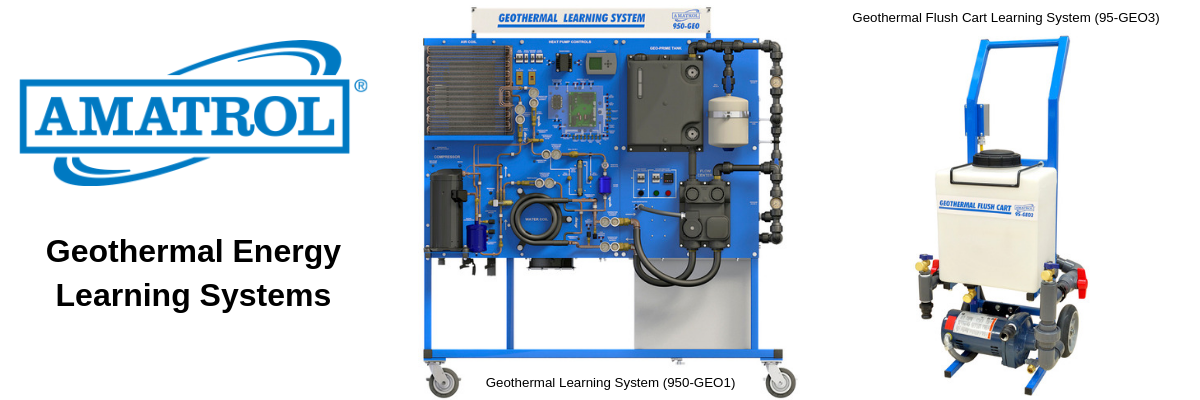 Geothermal Energy Technical Training