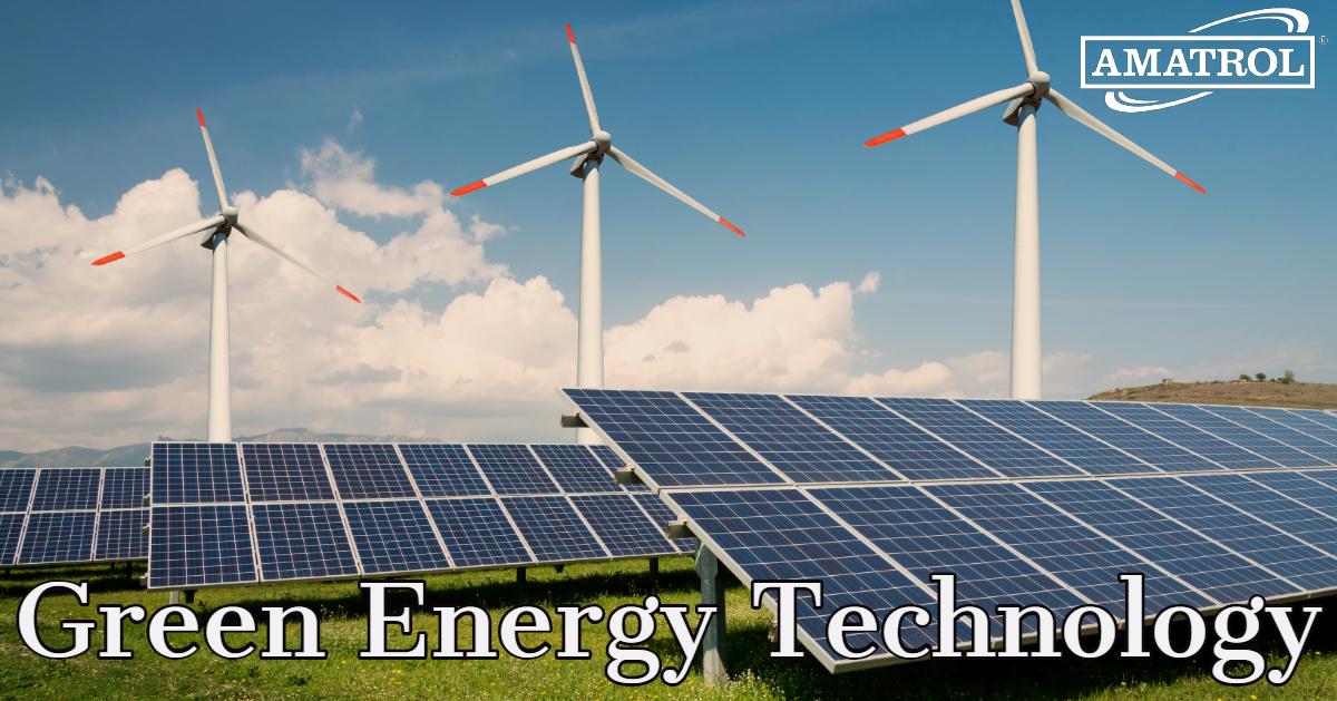 Green Energy Technology eLearning