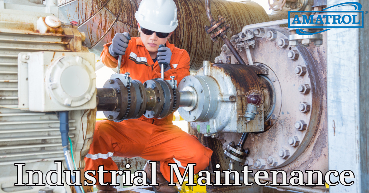 Industrial Maintenance Amatrol