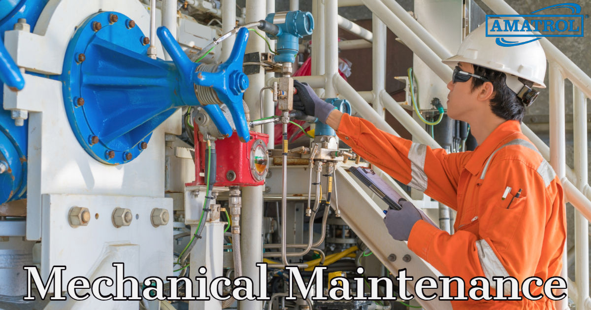 Mechanical Maintenance eLearning