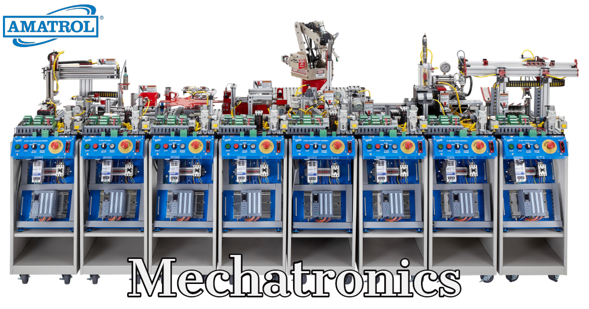 mechatronics training