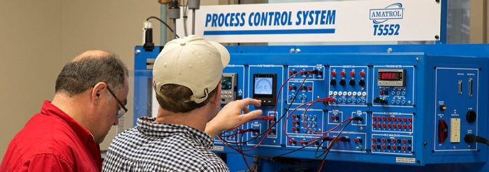 Process Control - Level & Flow-139