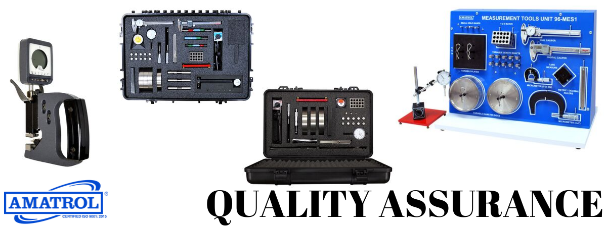 industrial quality assurance