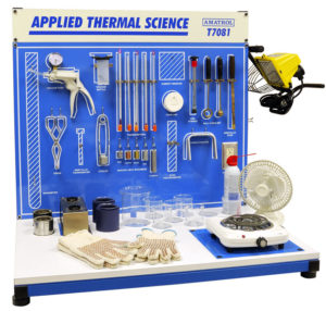 Thermal Science Training Technical Skills