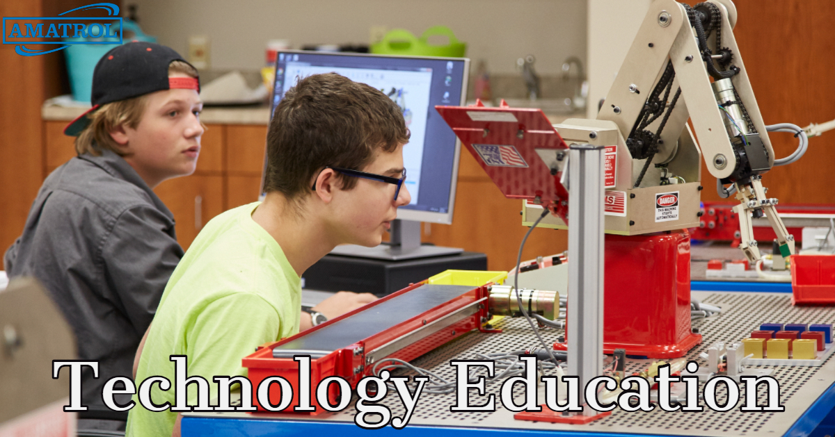 Technology Education training