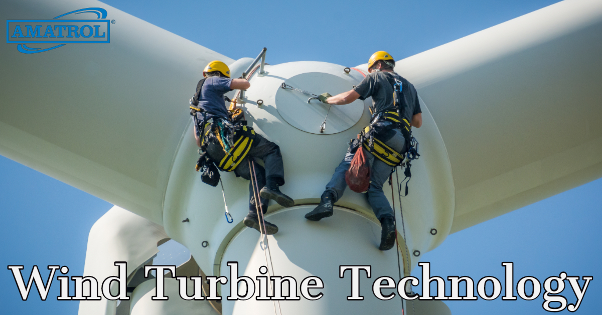 Wind Turbine Technology training