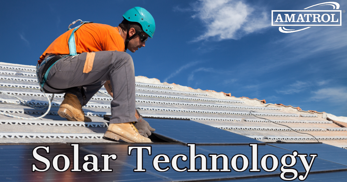 Build Solar Technologies Online
