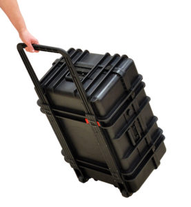 Portable Learning Training System Case