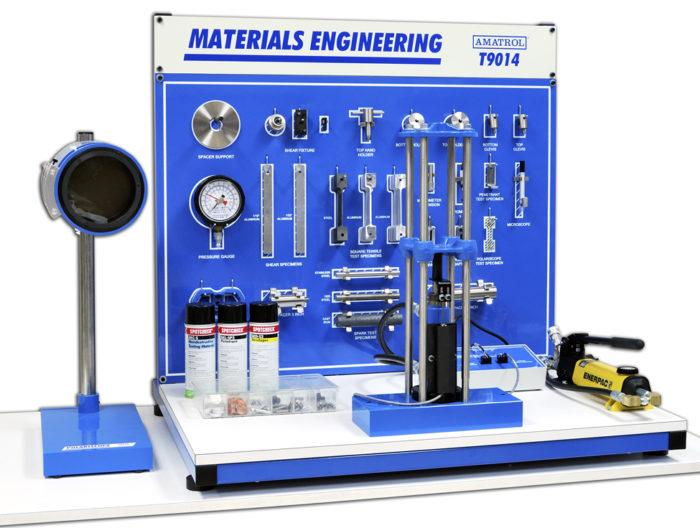 Materials Engineering Technical Training