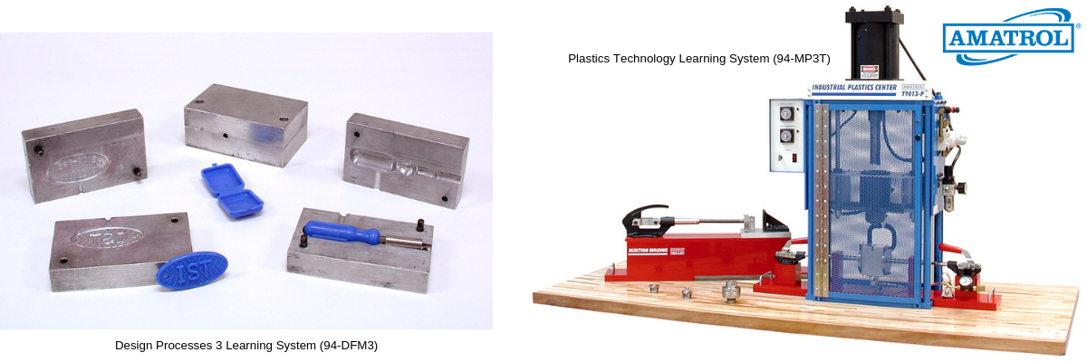 Industrial Plastics Technical Training