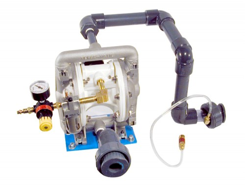 Diaphragm pump pump maintenance training amatrol ccuart Choice Image