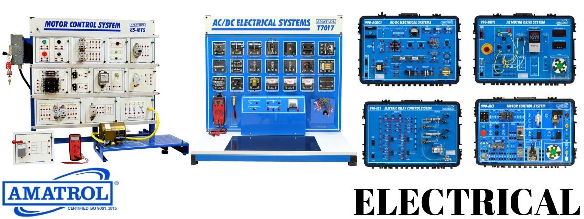 Electrical Industrial Training