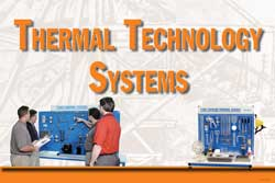 Thermal Technology Systems