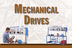 Mechanical Drives