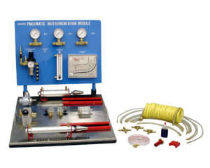 Basic Pneumatic Technical Training High School
