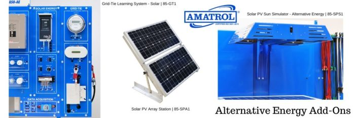 Green Technology Training (Alternative Energy Add-Ons)