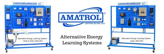 Green Technology Training (Alternative Energy)
