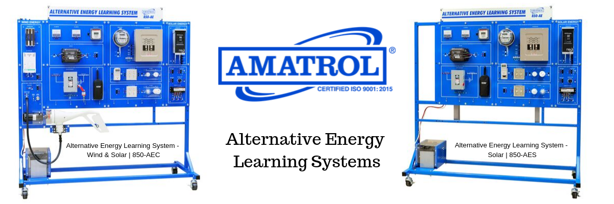 green technology Alternative Energy Learning Systems