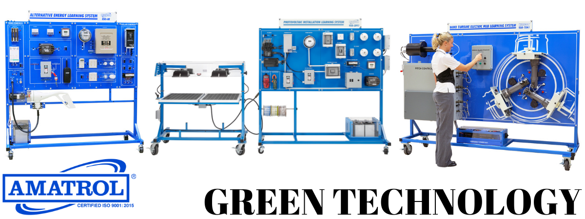 industrial green technology training