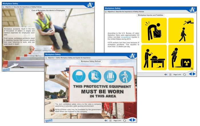 OSHA Regulations and Safety Practices eLearning | Workplace