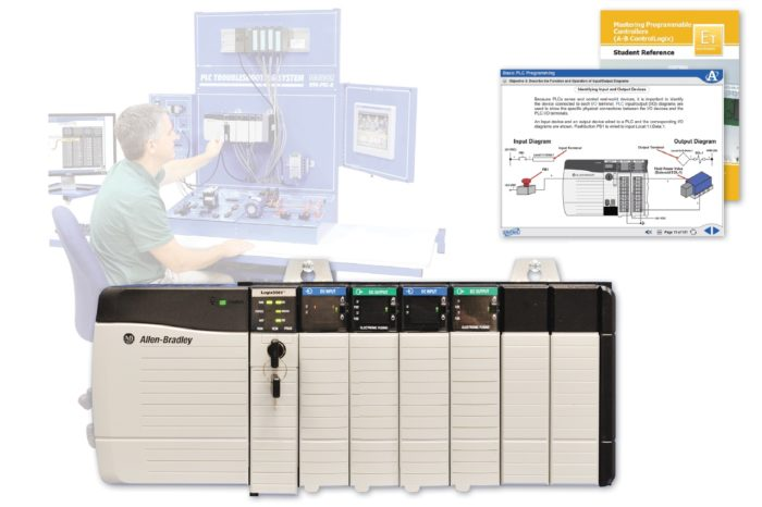 PLC Troubleshooting Training | Allen-Bradley ControlLogix 5500 Hands