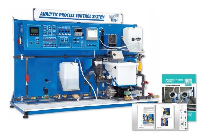 Analytical Process Control Training | Chemical Analytic Process