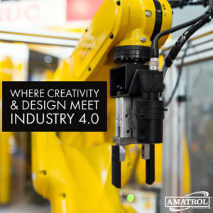 where creativity and design meet industry 4.0