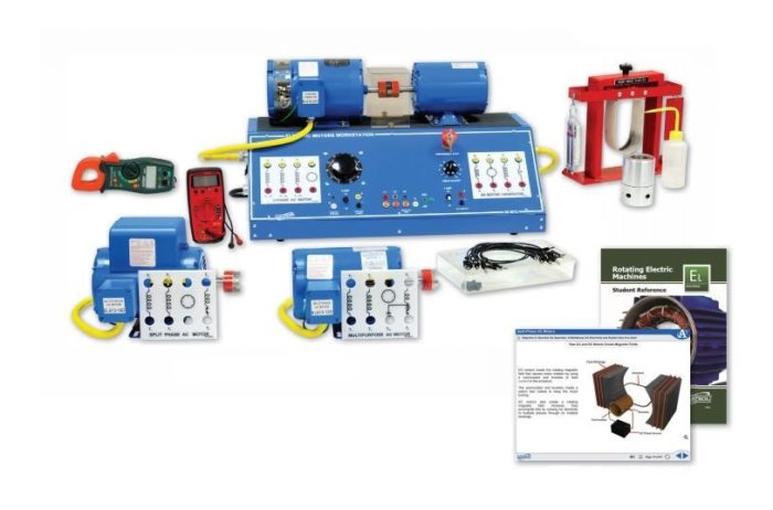 Brilliant Industrial Motor Installation Wiring Training System Amatrol Wiring Digital Resources Anistprontobusorg