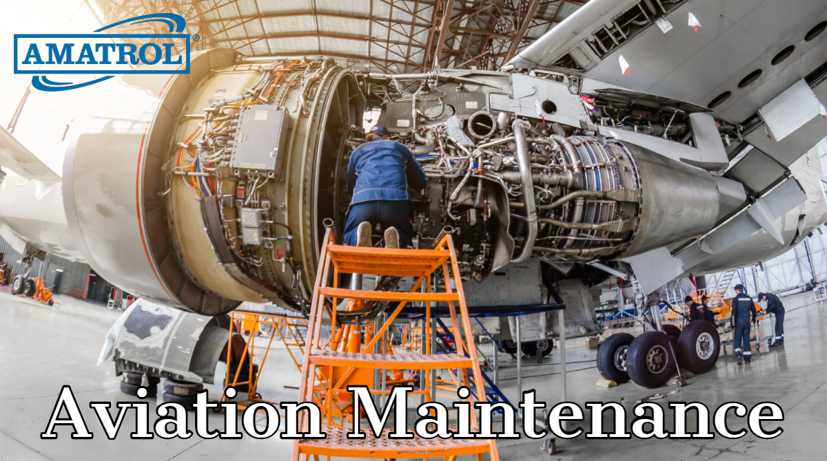 Aviation Maintenance Training