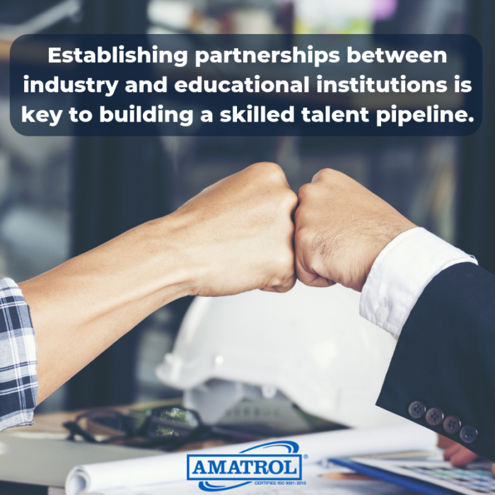 Partnership Quote InfoGraphic