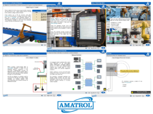 Amatrol Smart Factory Curriculum