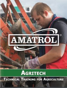Amatrol Agritech Brochure Cover