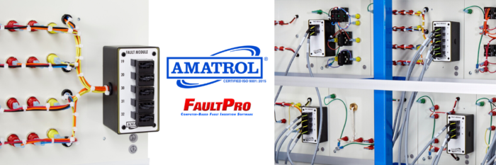 FaultPro Option for Industrial Electrical Troubleshooting