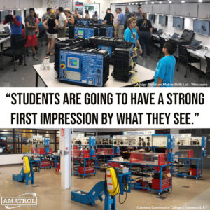 Improve Your Career and Technical Education Program with Strong First Impression