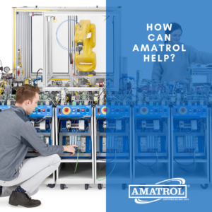 Giving Career Advice: How Can Amatrol Help?