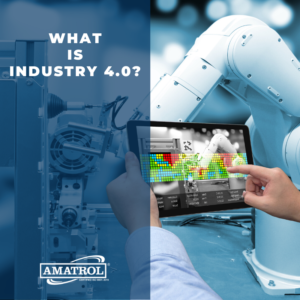 Amatrol - What Is Industry 4.0?