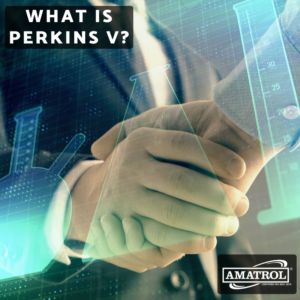 Amatrol - What Is Perkins V?