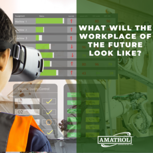 Amatrol - Workplace of the Future