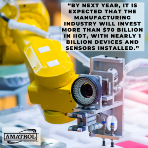 2020 Vision - Future of Manufacturing - Forbes Quote - Amatrol