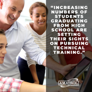2020 Vision - Student Technical Training Quote - Amatrol