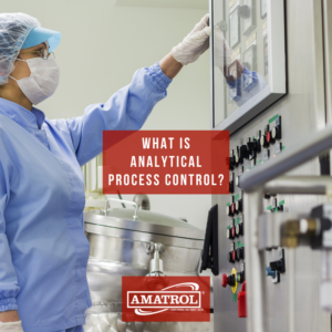 What Is Analytical Process Control - Amatrol