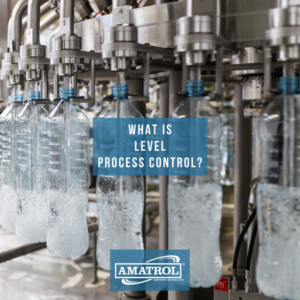 What Is Level Process Control - Amatrol