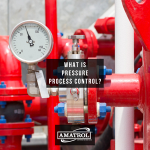 What Is Pressure Process Control - Amatrol