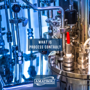 What Is Process Control - Amatrol