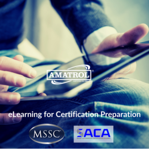 Amatrol's Industrial eLearning for Certifications