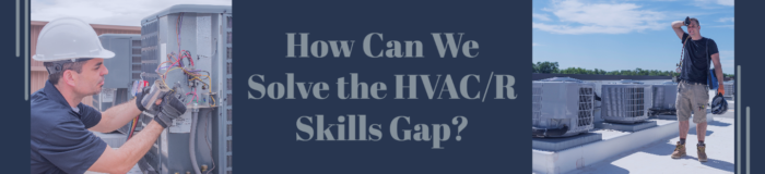 How Can We Solve Skills Gap banner