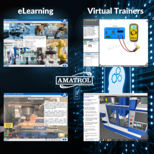 The CARES Act | Amatrol eLearning & Virtual Trainers
